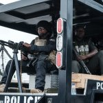 Police arrest armed robbery suspects, recover guns in Enugu