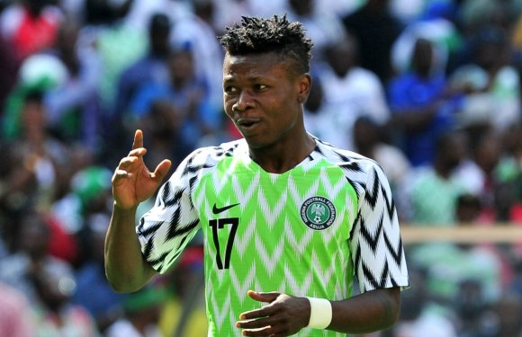 Nigeria vs Madagascar: Kalu reveals what 2-0 AFCON defeat means, speaks on round of 16
