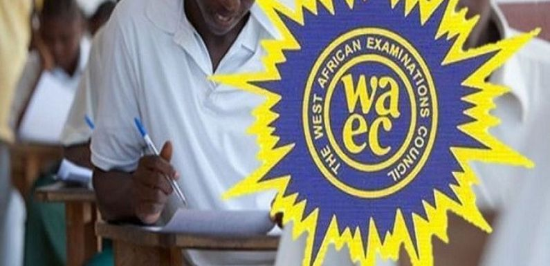 BREAKING NEWS: 2021 WASSCE will not hold in May/June – WAEC