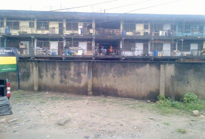 Armed Robbers Invade Police Barrack In Delta State