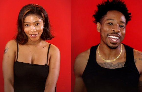 BBNaija: Ike speaks on having sex with Mercy [VIDEO]