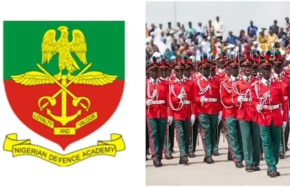 Nigerian Defence Academy speaks on 2019 admission list