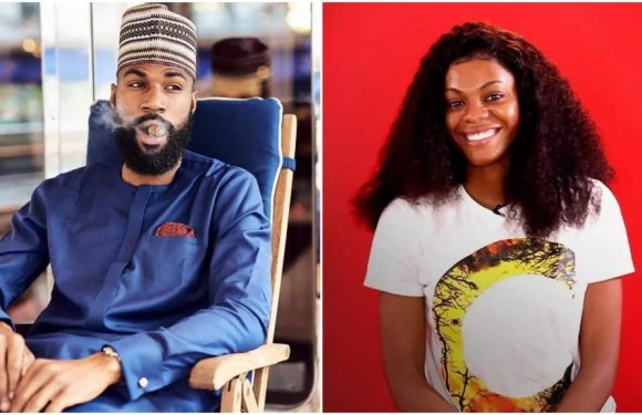 BBNaija: What Mike means to me – Jackye