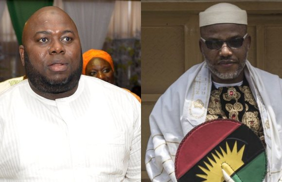 Biafra: Asari Dokubo blasts Nnamdi Kanu [Video]