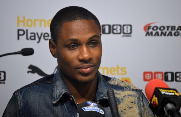 Shanghai Shenhua confirm Ighalo will be punished, give reasons
