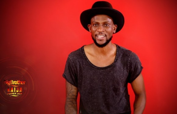 BBNaija: What I'll do to Isilomo after Big Brother Naija show – Omashola