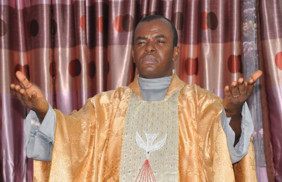 Rev. Mbaka suspends reopening of Adoration Ministry