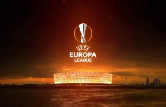 UEFA Europa League group stages confirmed [Full draw]