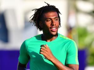 Transfer deadline: Why we signed Alex Iwobi from Arsenal – Everton coach, Marco Silva