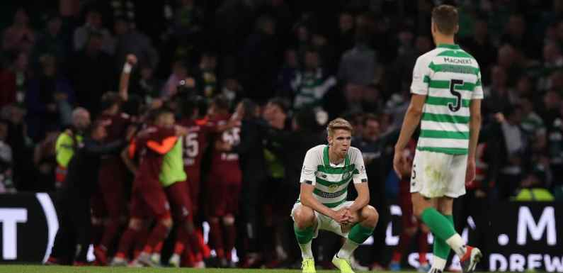 Champions League: Porto, Celtic crash out [Full results]