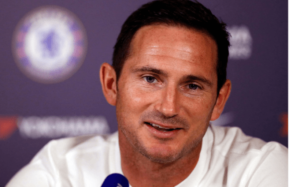 Champions League: Lampard names three Chelsea players eager to take on Valencia