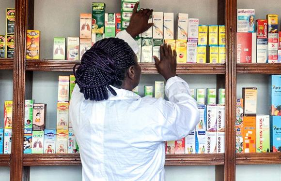 Pharmacists Council seals 218 medicine outlets in Cross River