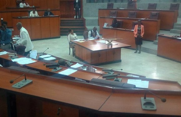 Akwa Ibom Assembly reinstates suspended Council boss who allegedly assaulted creditor