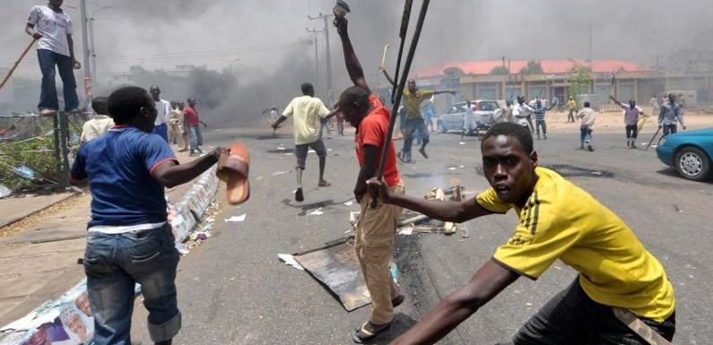 Over 2000 persons flee Ebonyi community, as killings continue in communal crisis
