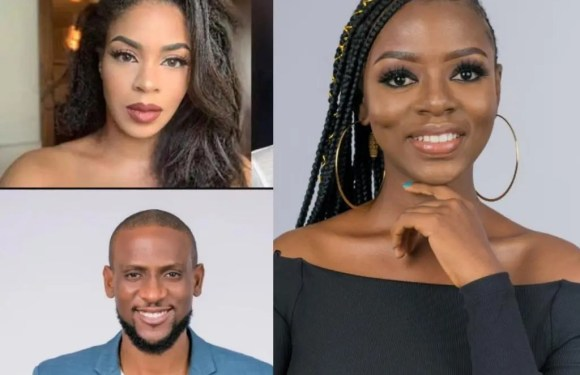 BBNaija: Why I nominated Venita, Omashola for eviction – Diane