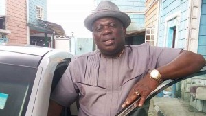 How Oshiomhole rigged election for Sylva to get oil bloc – APC chieftain, Kpodoh