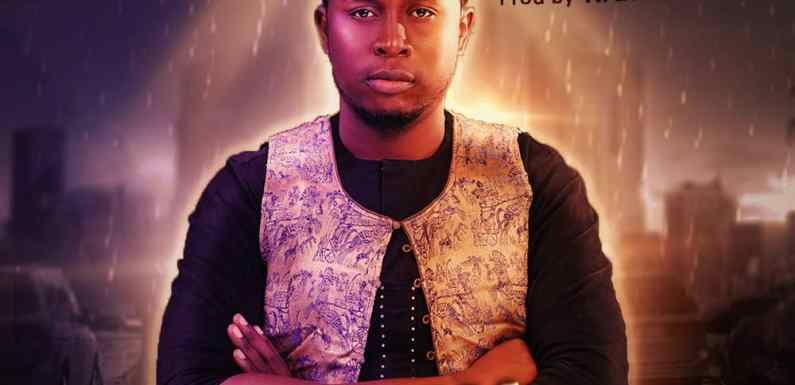 Music: Tonychris – Salama (Prod. by Kraq)