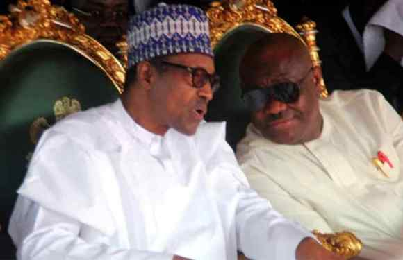 Presidency reveals why Buhari refused to deal with Wike