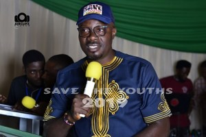 'Save the Youths Conference' debuts in Ikot Ekpene as Council Boss pledges support