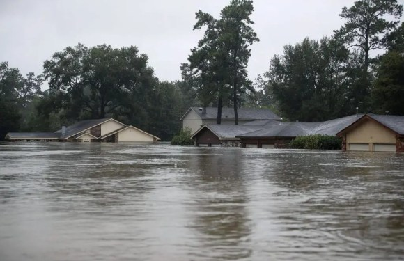 Flood claims lives of two children in Ondo