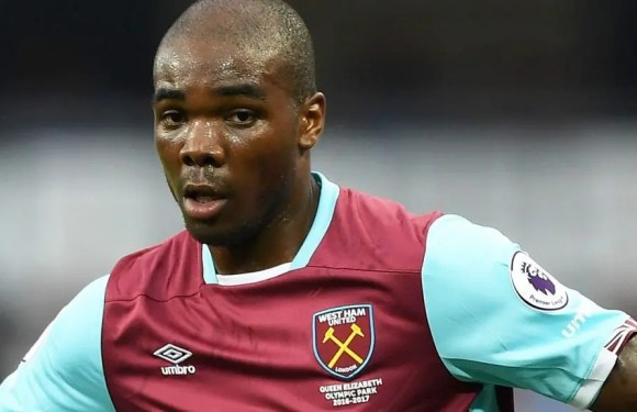 West Ham's Angelo Ogbonna reveals why he chose to play for Italy instead of Nigeria