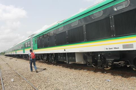 We Will Build Port Harcourt-Maiduguri High Speed Railway Line – Amaechi