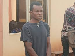 Sotitobire: 39-year-old man remanded over missing child in Ondo