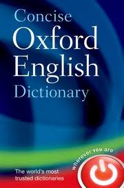 Proudly Naija: Oxford Dictionary Adds 29 Nigerian Words, Expressions In January Updates
