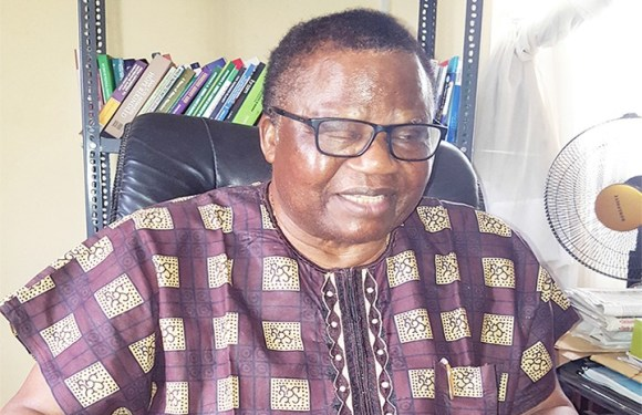 Jonathan Never Resigned Because Of Insecurity, Buhari Won't Resign – Tony Momoh