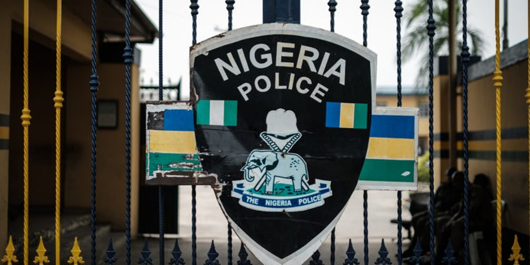 Police burst another baby factory, rescues 24 children, 4 teenagers in Port Harcourt [PHOTOS]