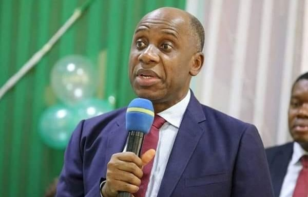 Rivers APC Crisis: Count me out of any court case – Rotimi Amaechi