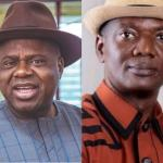 Why My Deputy Can't Be Prosecuted For Certificate Forgery – Bayelsa Governor