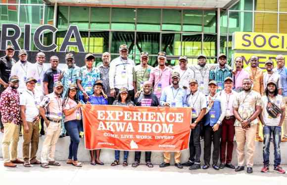 #ExperienceAkwaIbom as COOPA takes message to the World
