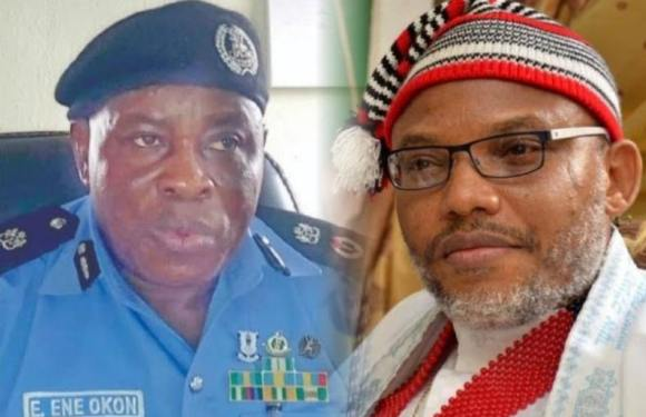 Abia Commissioner Of Police Dismisses Nnamdi Kanu's Threat On Family