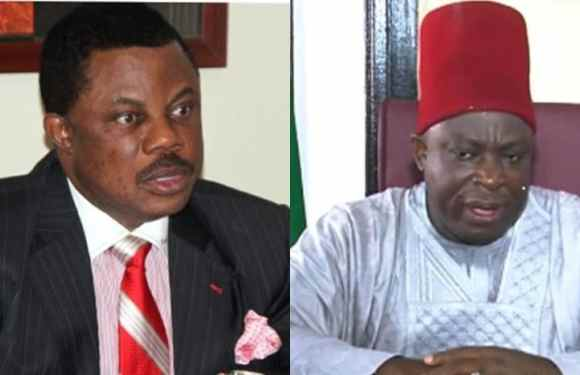 Obiano, Umeh have destroyed APGA – BoT member, Ziggy Azike
