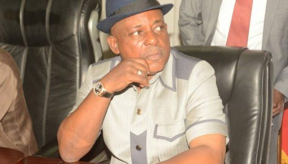 PDP declares position on Imo suit, reveals Bayelsa gov Diri's next move
