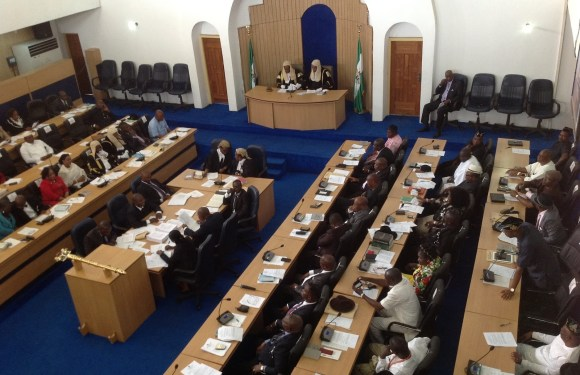 Lawmakers reject proposed nuclear plant in Akwa Ibom