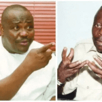 Wike carpets Oshiomhole over Obaseki, says APC leaders, govs want him out