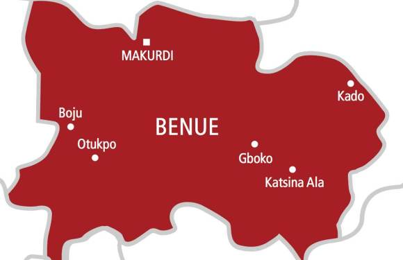 Ex-LG chairman raises alarm as suspected Enugu militia attacks Benue community, Agila over boundary dispute