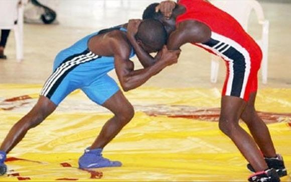 Wrestlers begin camping tomorrow for Tokyo 2020 Olympic qualifiers in Bayelsa