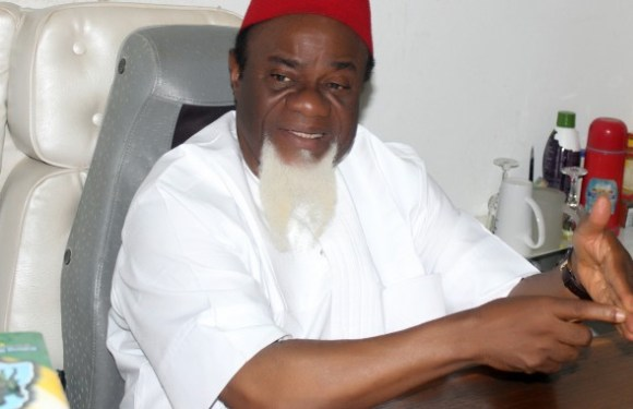 2023: God wants Igbo to become Nigeria's next president – Ezeife