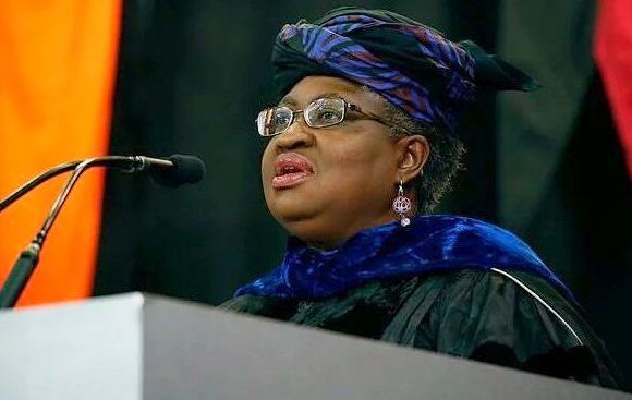 COVID-19: WTO key in vaccine accessibility, global recovery – Okonjo-Iweala