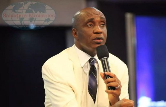 COVID-19 is a Scam –Pastor David Ibiyeome blasts FG [VIDEO]
