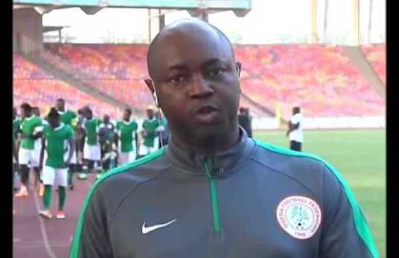 Super Eagles Coaching job not available – NFF