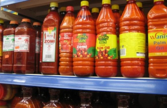 NCDC warns against drinking palm oil as cure for COVID-19