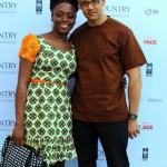 COVID-19: Chimamanda Adichie worried over husband's safety