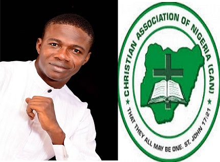 COVID-19 Lockdown: Popular Calabar prophet challenges CAN in Akwa Ibom State