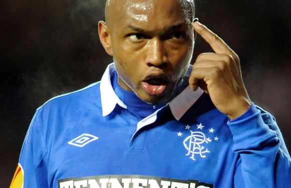 See who is most Talented, best footballers in Africa according to Senegalese legend, El Hadji Diouf