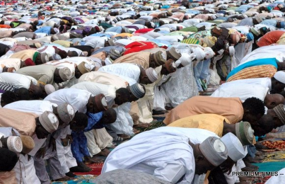 Eid-el-Fitri: Abia Govt bans Muslims from gathering at prayer grounds