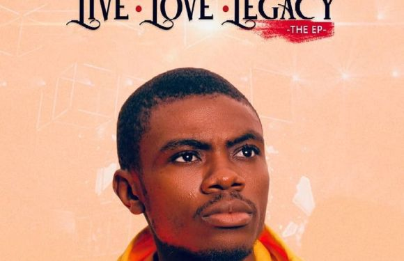 "Music: ""Why I Hate School"" crooner, Jehnsz Williams celebrates birthday with ""Live, Love, Legacy"" EP (Listen)"